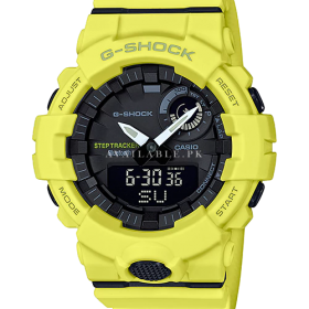 Casio G Shock GBA-800-9A- For Men