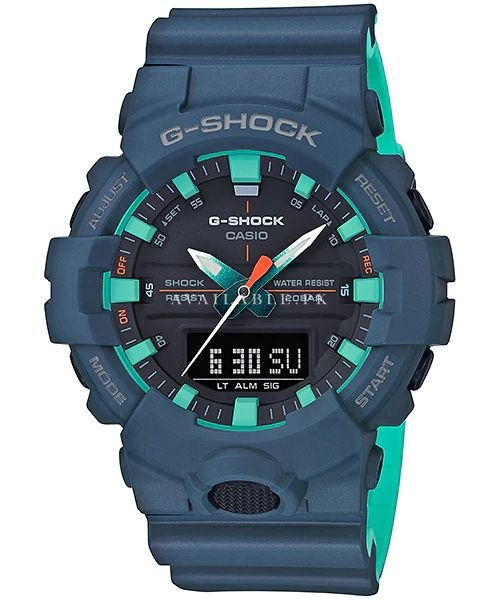 Casio G Shock GA-800CC-2A- For Men