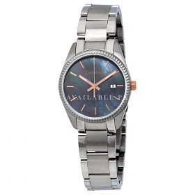 Calvin Klein Women's Quartz stainless steel case Watch K5R33B4Y