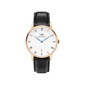 Daniel Wellington Unisex Adult DW00100092 Dapper Sheffield Watch