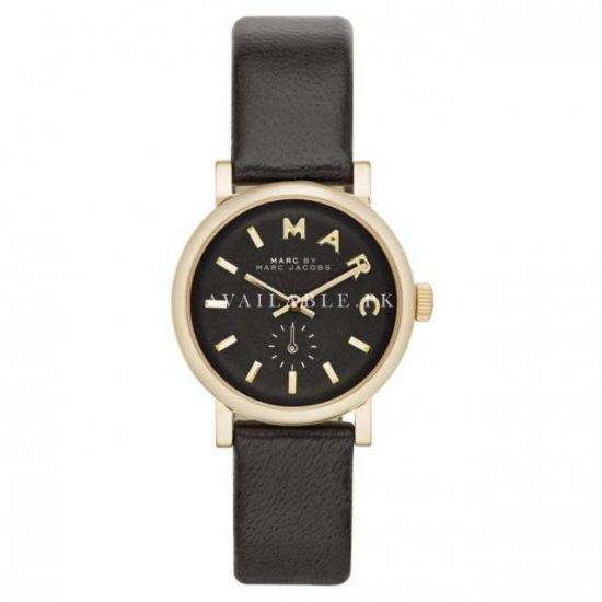 Marc by Marc Jacobs MBM1273 Baker Gold Ladies Watch