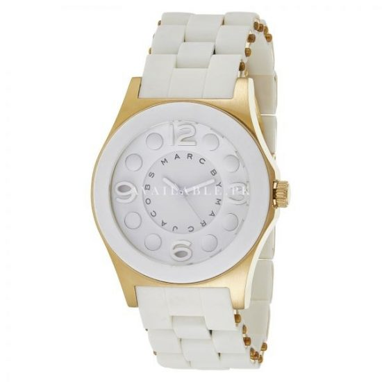 Marc Jacobs Womens Analogue Watch MBM2500