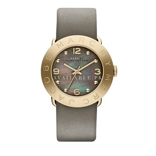 Marc by Marc Jacobs MBM1287 Amy Martini Glossy Dial Ladies Watch