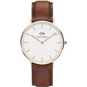 Daniel Wellington St Mawes Classic Leather DW00100035