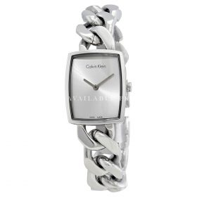 Calvin Klein K5D2M126 Stainless Steel Link Ladies analogue Watch