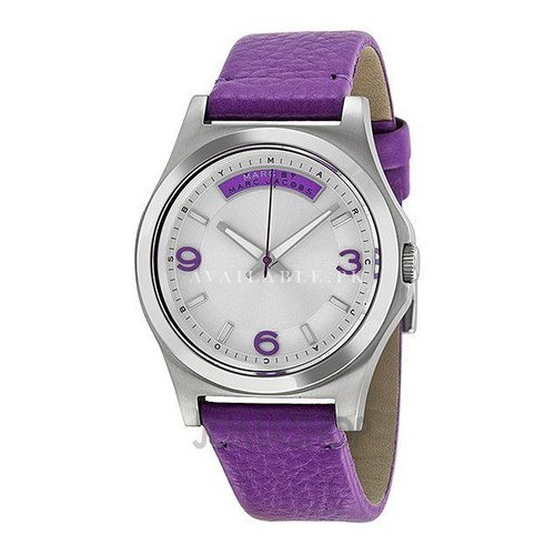 Marc Jacobs Women's Watch Stainless Steel MBM1262