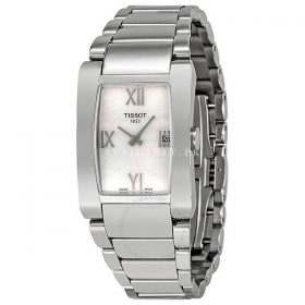 Tissot Ladies Watches Generosi Stainless steel-T T007.309.11.113.00