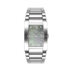 Tissot T007.309.11.126.00 Women's Quartz Watch with Silver Generosi