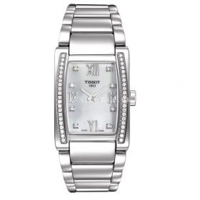 Tissot Women's - stainless_steel Watch - T007.309.11.116.01