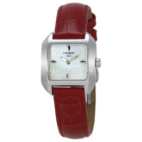Tissot Ladies Watches T-Wave T02.1.265.71 - Stainless Steel
