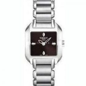 Tissot Ladies Watches T-Wave T02.1.285.61 - 2 Stainless Steel