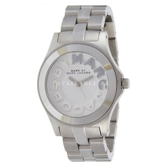 Marc by Marc Jacobs MBM3133 Stainless Steel Watch