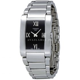 Tissot Ladies T007.309.11.053.00 T-Quartz Stainless Steel Watch