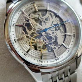 Omega Skeleton De Ville 5114 Men Watch Watch Price In Pakistan