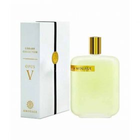 Amouage Library Collection Opus V Eau De Parfum For Men 100ml