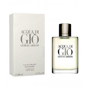 Giorgio Armani Acqua Di Gio Eau De Parfum For Men 200ml