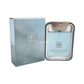 Trussardi Blue Land EDP Men 100ML