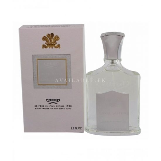 Creed Royal Water Edt Unisex 100ml