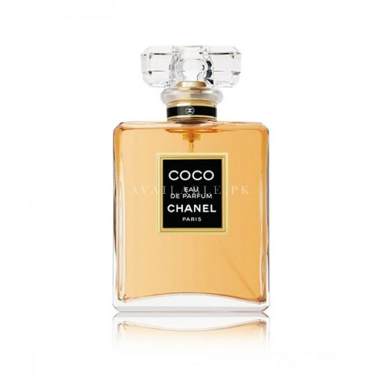 Chanel Coco Edp For Women 35ml