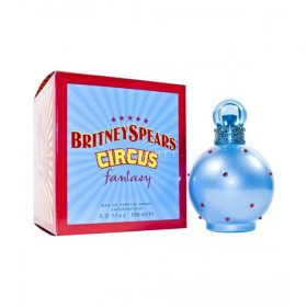 Britney Spears Circus Fantasy Edp Women 100ML