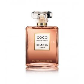 Chanel Coco Mademoiselle Intense Edp Women 100ml
