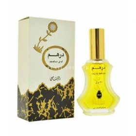 Rasasi Dirham Eau De Parfum For Unisex 35ml