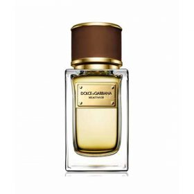 Dolce & Gabbana Velvet Wood Eau de Parfum For Unisex 50ml