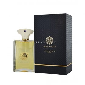Amouage Jubilation XXV Eau De Parfum For Men 100ml