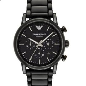 Gents Emporio Armani Chronograph Watch AR1507 Price In Pakistan