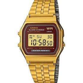 Casio Standard A159WGEA-5DF- For Men