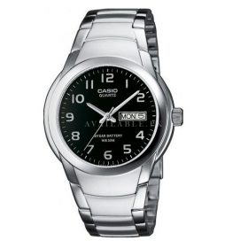 Casio - Enticer -MTP-1229D-1AVDF Men's