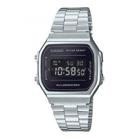 Casio Standard A168WEM-1DF- For Men