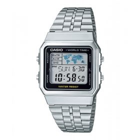 Casio Standard A500WA-1DF- For Men