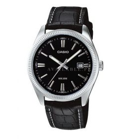 Casio Standard MTP-1302L-1AV- For Men