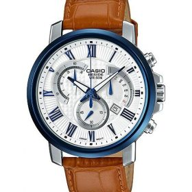 Casio BEM-520BUL-7A2V- For Men