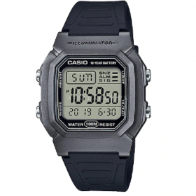 Casio General Men's Watches Digital W-800HM-7AVCasio General Men's Watches Digital W-800HM-7AV