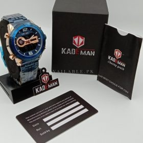 Kademan 6165 Original Mens Watch Price in Pakistan