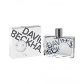 David Beckham Pour Homme EDT For Men 75ml