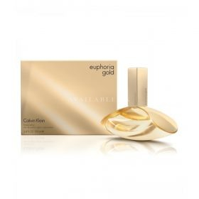 Calvin Klein Euphoria Gold Edp Women 100ml