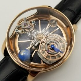 Jacob & Co Astronomia Tourbillon Men Watch Price in Pakistan