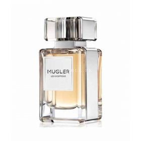 Mugler Les Exceptions Over The Musk EDP unisex 80ml