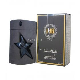 Thierry Mugler Men Pure Leather Eau De Toilette For Men 100ml