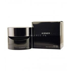 Etienne Aigner Black EDP Perfume For Men 125ML