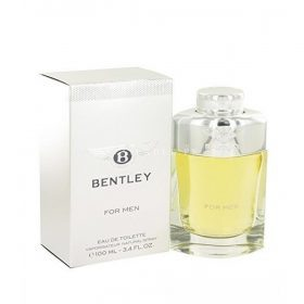 Bentley Eau De Toilette For Men 100ml