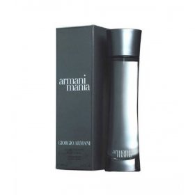 Giorgio Armani Mania Eau De Toilette For Men 100ml