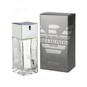 Giorgio Armani Emporio Diamonds Eau de Toilette For Men 75ml