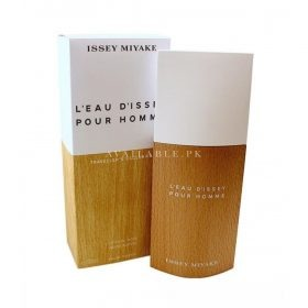 Issey Miyake Pour Homme Bois Wood EDT Men 100ml