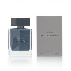 Narciso Rodriguez EDT For Men 100ML