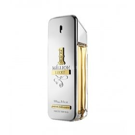 Paco Rabanne 1 Million Lucky EDT Men 100ml