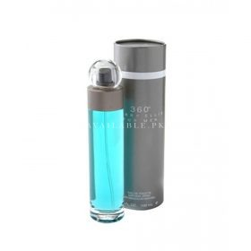 Perry Ellis 360 Degrees EDT Perfume for Men 100ML